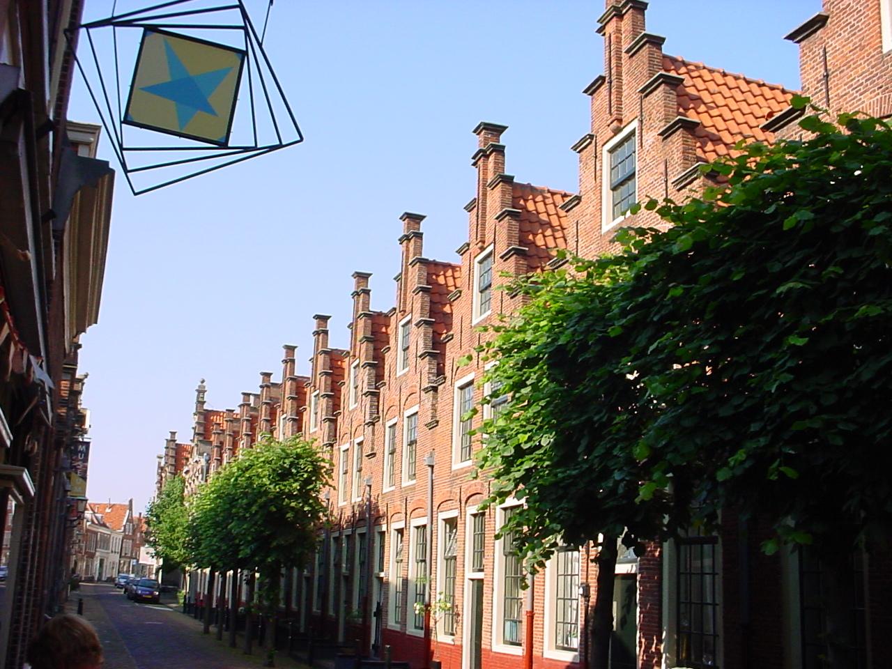 De prachtige stad Haarlem op 20 minuten rijden